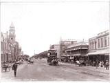 Дурбан в 1900 году