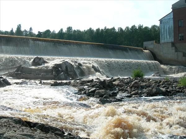Игнойлская ГЭС