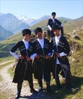 Южная Осетия: медвежий угол или страна медведей?