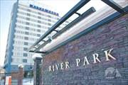 Гостиница River Park